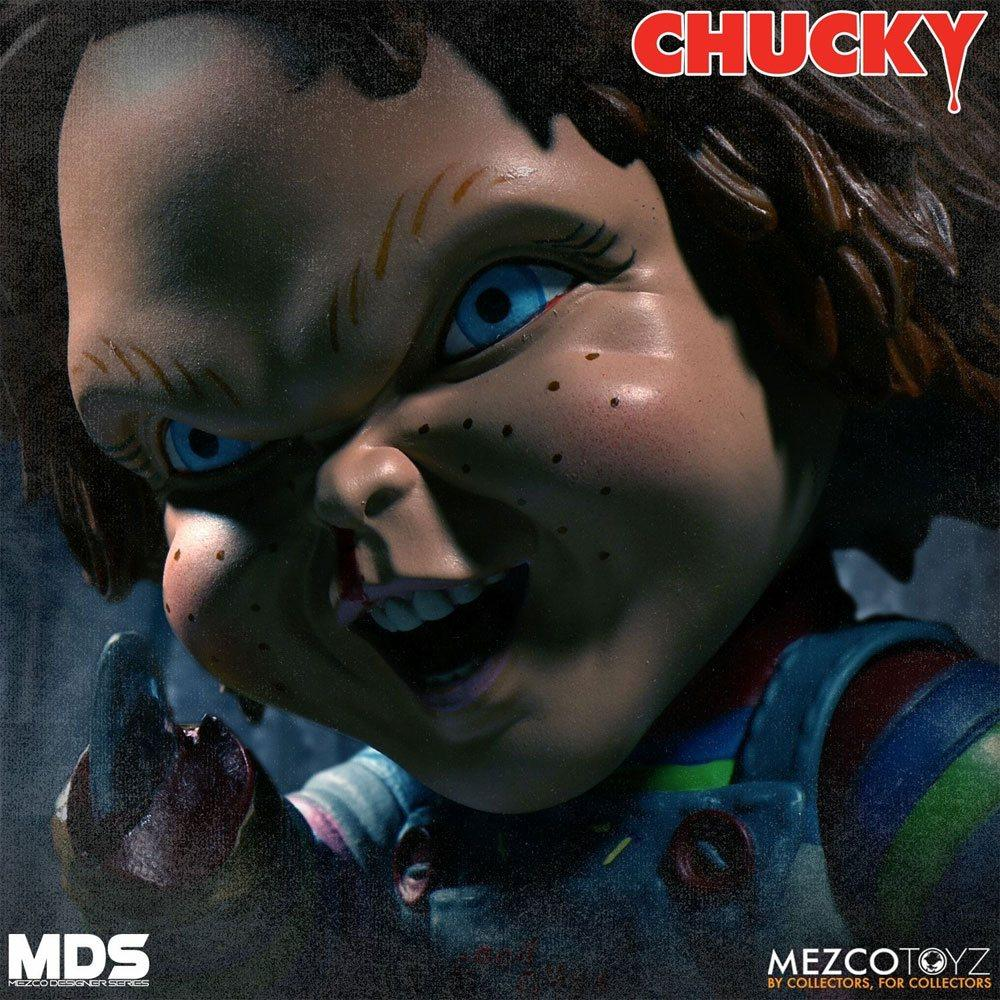 Meco chucky poupee 15cm deluxe suukoo toys 4