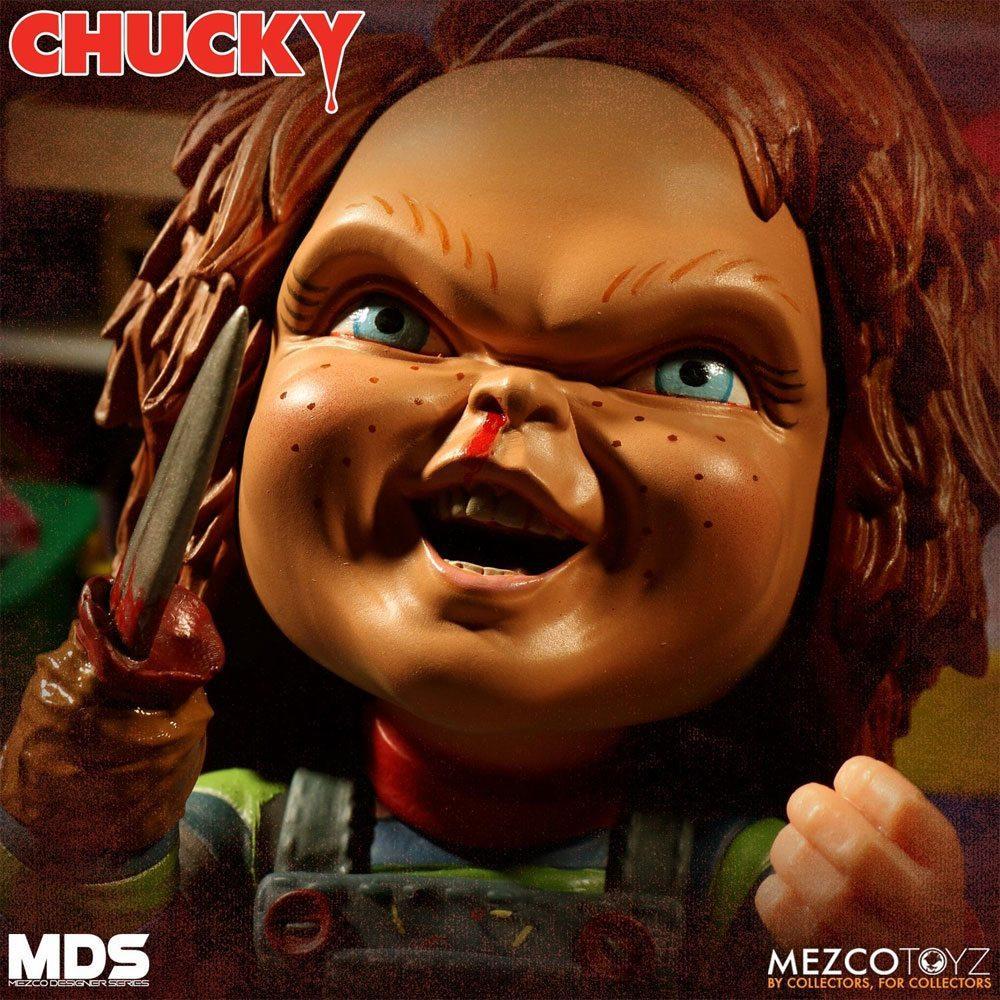 Meco chucky poupee 15cm deluxe suukoo toys 6