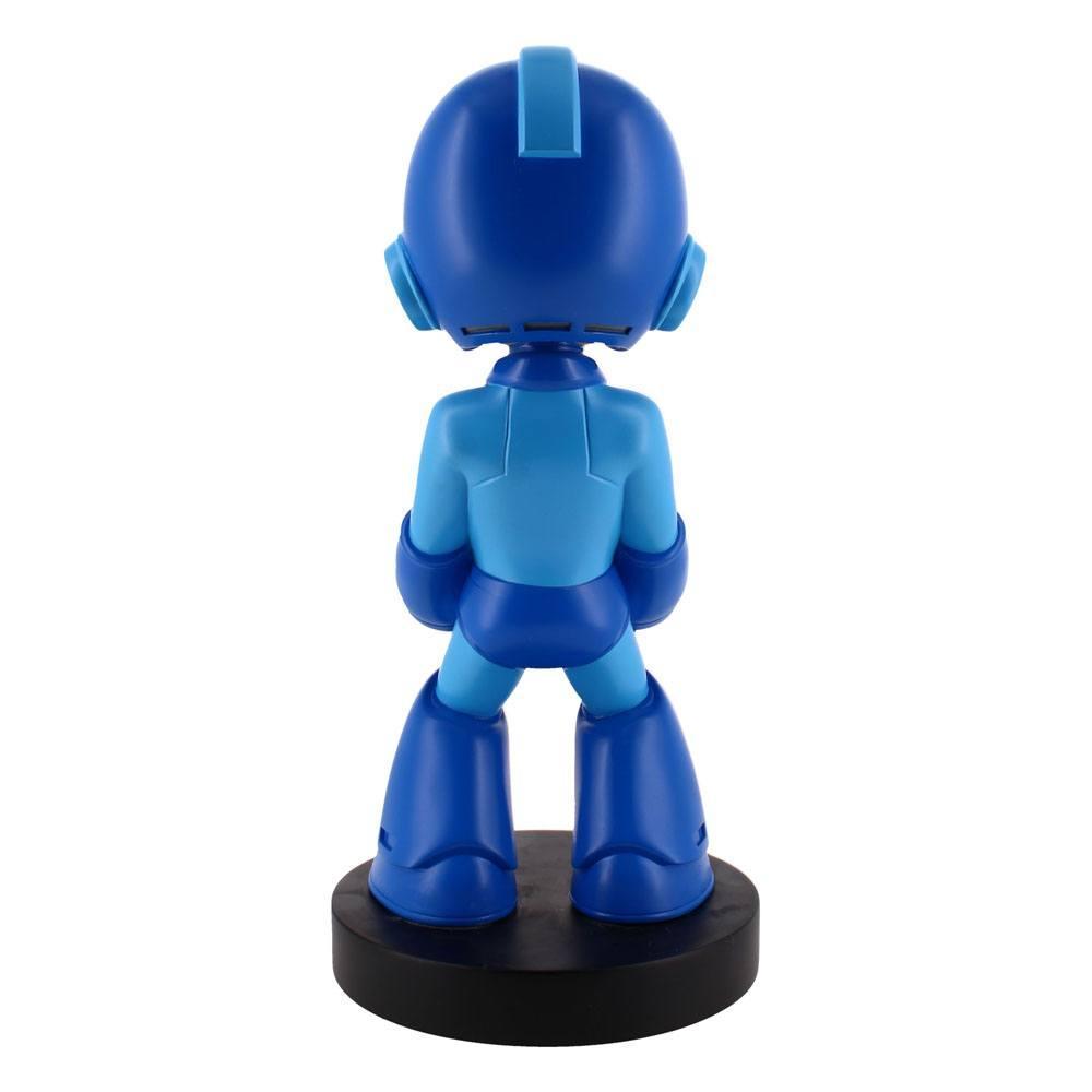 Mega man cabe adaptateur figurine suukoo toys collection 3