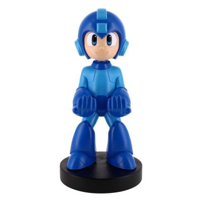 Mega Man Cable Guy Mega Man 20 cm adaptateur
