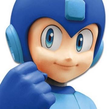 Mega man figurine mega man grandista exclusive lines