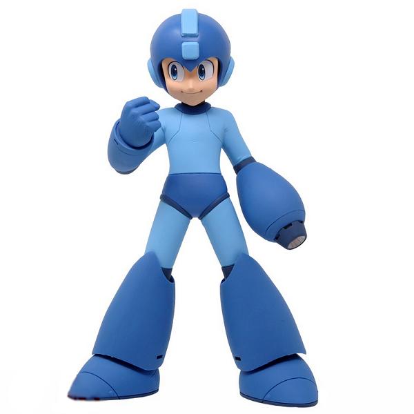 Mega man mega man grandista exclusive lines limite 1