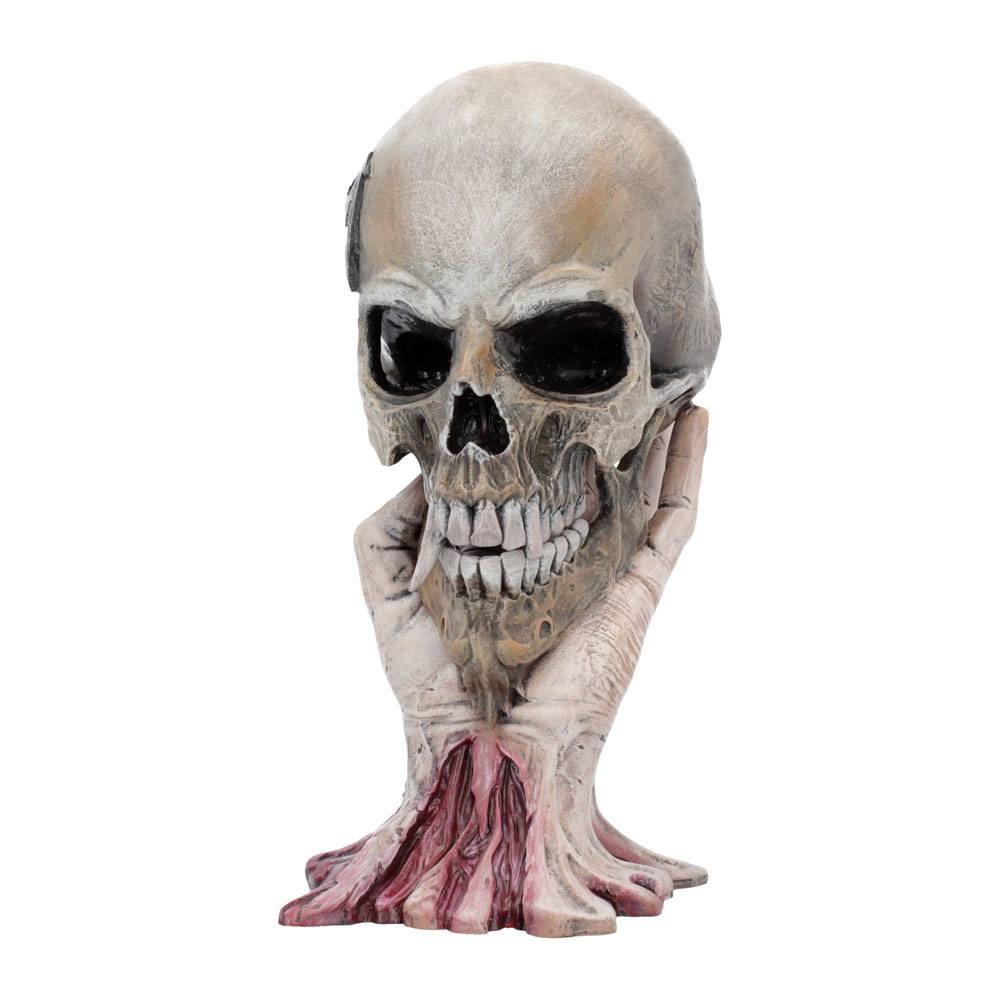 Metallica statuette sad but true skull 22 cm 3