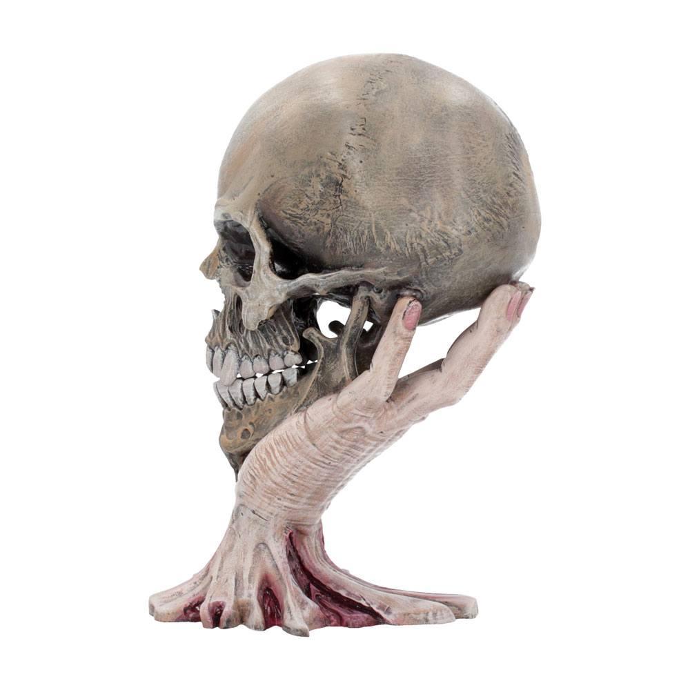 Metallica statuette sad but true skull 22 cm 4