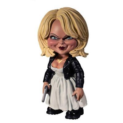 La Fiancée de Chucky figurine MDS Tiffany 15 cm - Mezco Toys