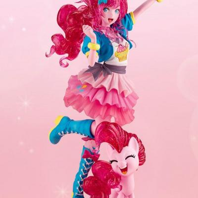 Mon petit poney Bishoujo statuette 1/7 Pinkie Pie 22 cm Limited Edition