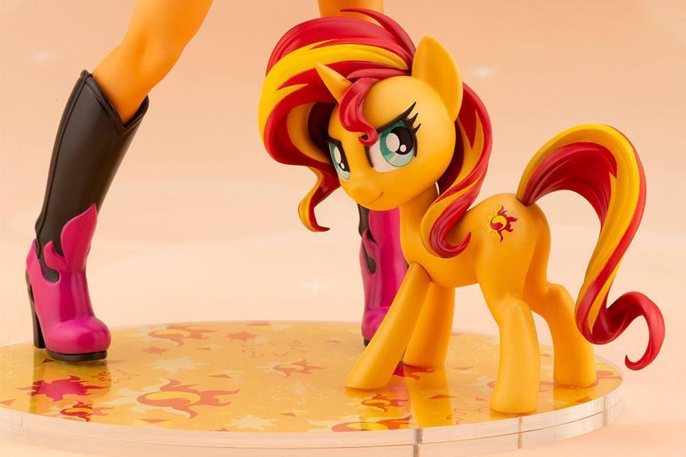 Mon petit poney statuette 11