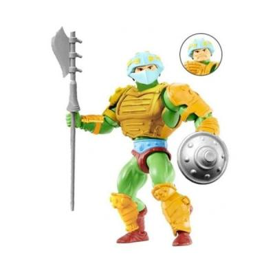 Masters of the Universe Origins 2021 figurine Eternia Palace Guard 14 cm