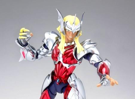 Myth cloth ex beta merak hagen