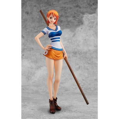 One Piece statuette P.O.P. Playback Memories Nami 23 cm