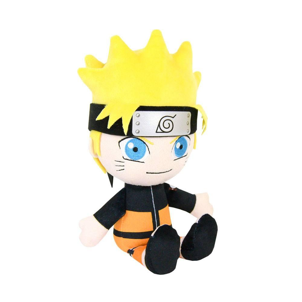 Naruto plush peluche 30cm suukoo toys 1