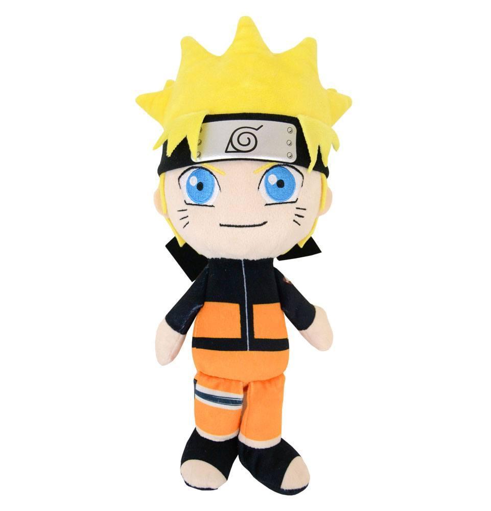 Naruto plush peluche 30cm suukoo toys 2