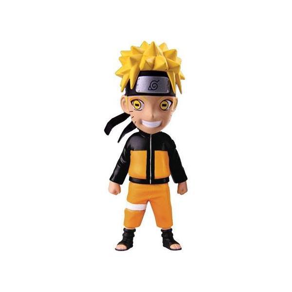 Naruto shippuden figurine mininja naruto sage mode series 2 exclusive 8 cm