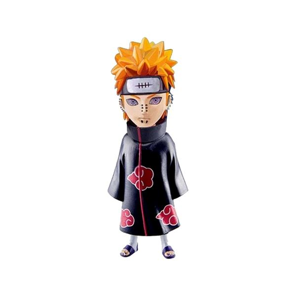 Naruto shippuden figurine mininja pain series 2 exclusive 8 cm