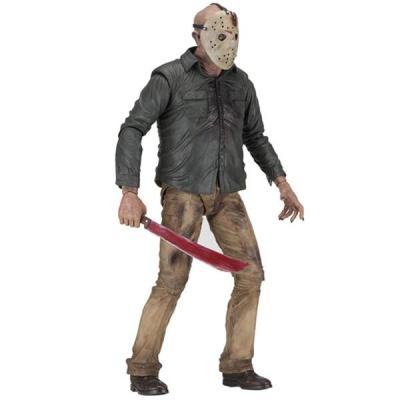 Friday The 13Th 1/4 Scale Jason Voorhees 45cm