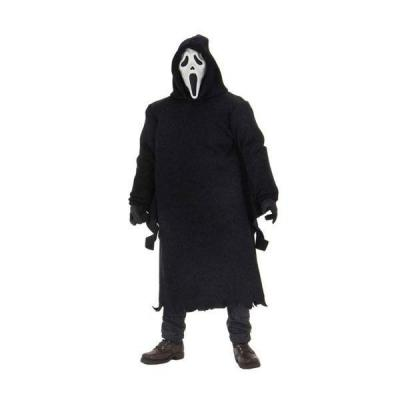 Neca ghostface scream figurine articulee 1