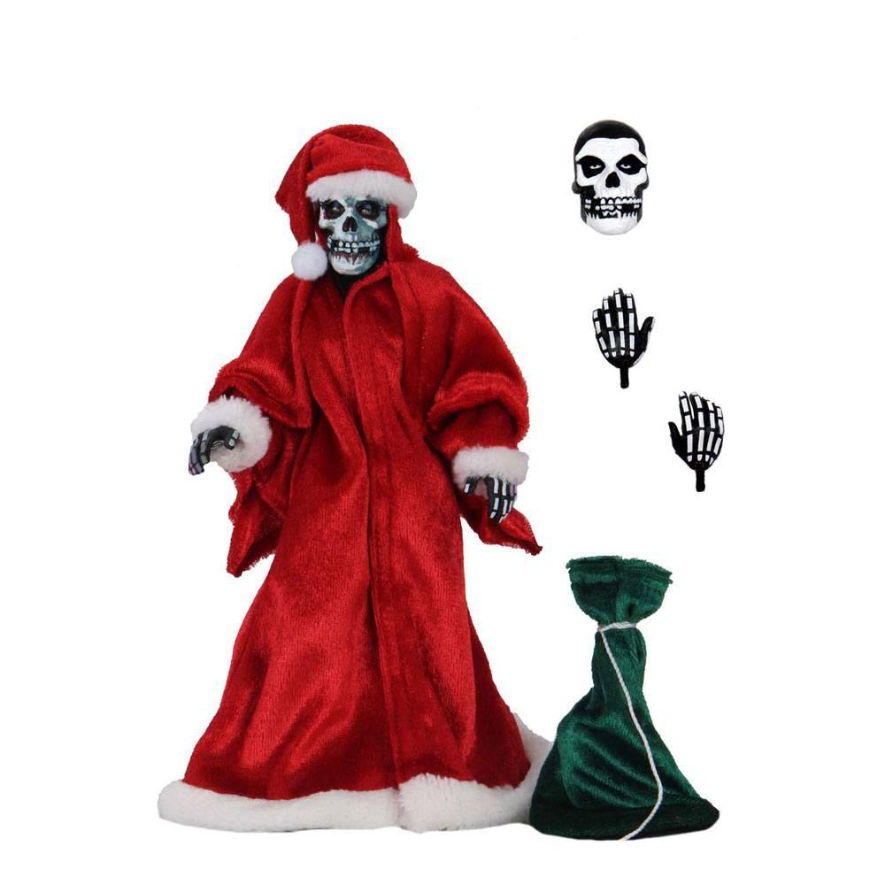 Neca misfits figurine retro holiday fiend 20 cm 1