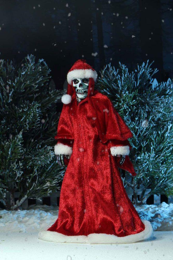 Neca misfits figurine retro holiday fiend 20 cm 5