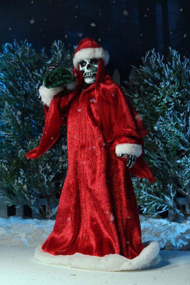 Neca misfits figurine retro holiday fiend 20 cm 6