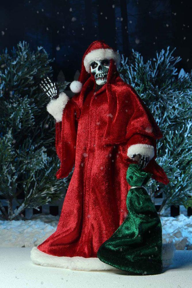 Neca misfits figurine retro holiday fiend 20 cm 7