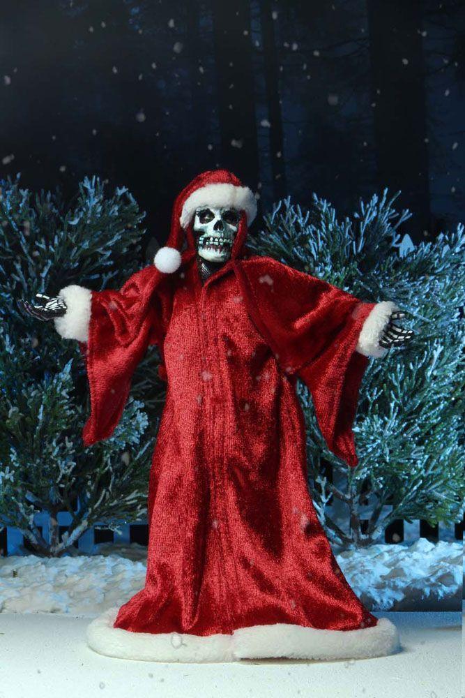 Neca misfits figurine retro holiday fiend 20 cm 9