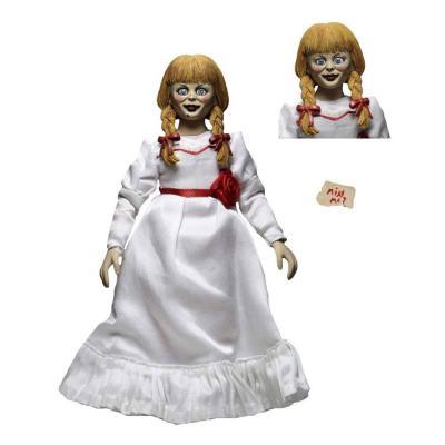 Neca the conjuring universe figurine retro annabelle 20 cm 1