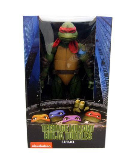 Neca tortue ninja raphael 42cm tmnt teenage turtles mutant ninja 6