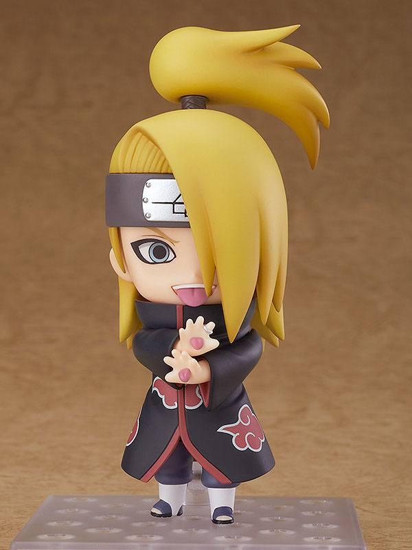 Nendoroid deidara naruto shippuden figurine articulee 2