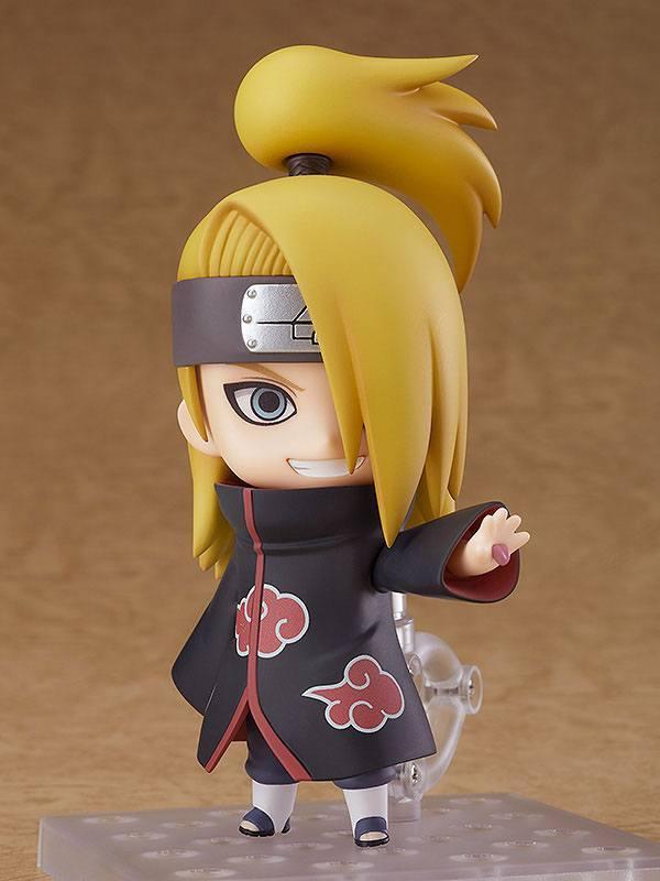 Nendoroid deidara naruto shippuden figurine articulee 3
