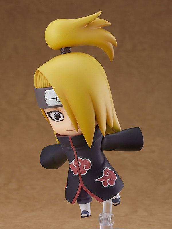 Nendoroid deidara naruto shippuden figurine articulee 5