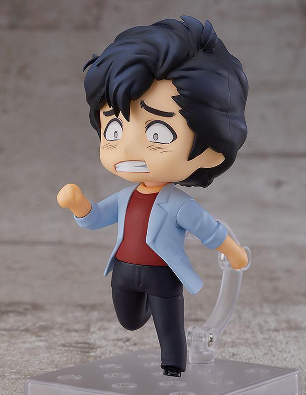 Nicky larson figurine nendoroid cityhunter 10cm 5