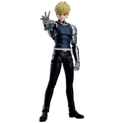 One punch figma genos ma factory figurine articulee 2