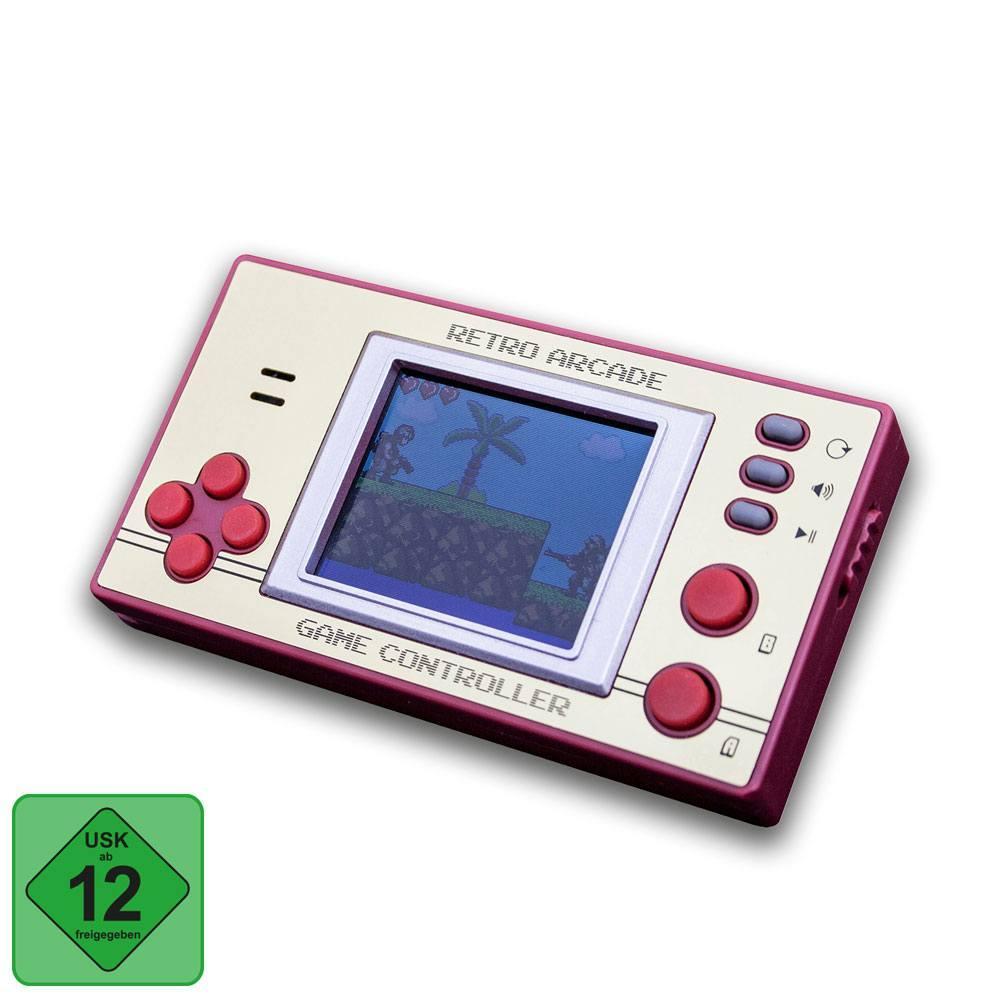 Orb console de jeu portable retro 1