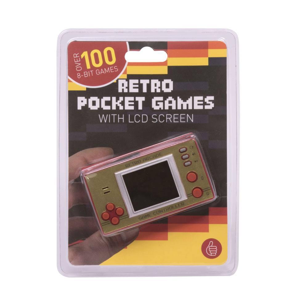 Orb console de jeu portable retro 3