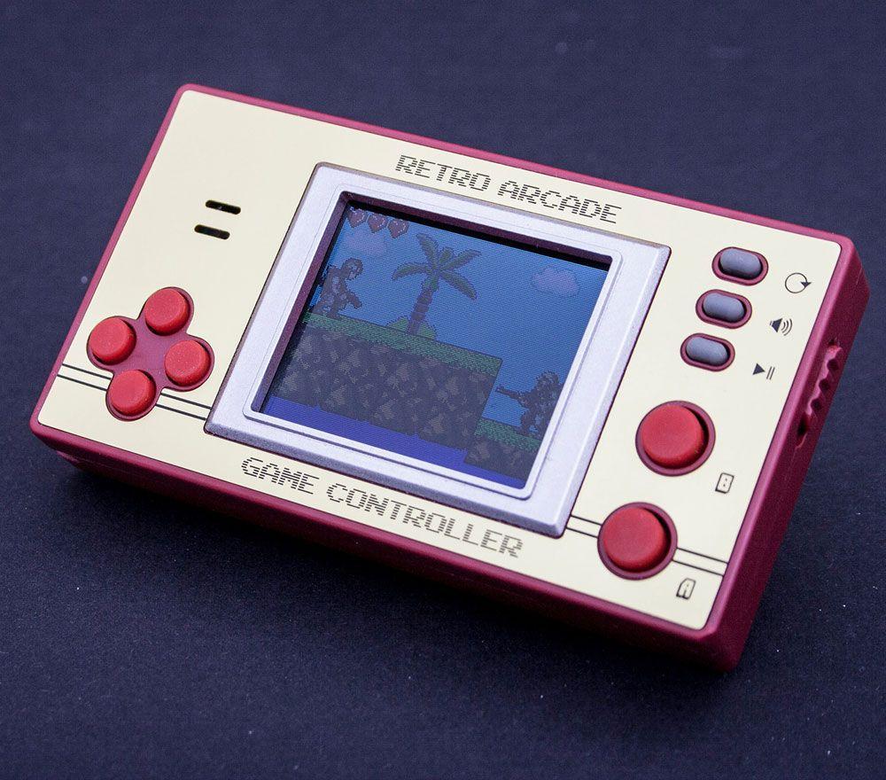 Orb console de jeu portable retro 4