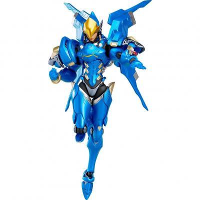 Overwatch figurine Figma Pharah 16 cm