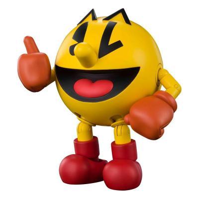 Pac-Man figurine S.H. Figuarts 11 cm