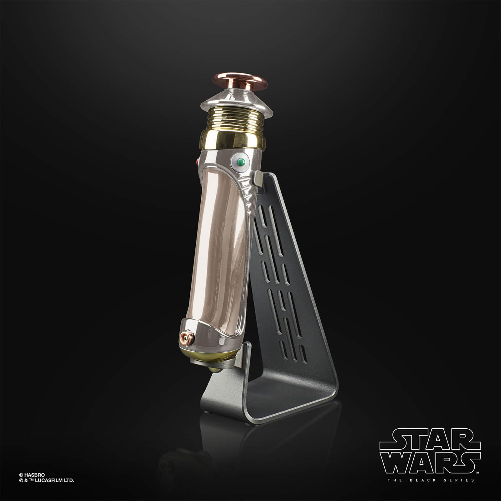 Palpatine sabre laser star wars replique 4