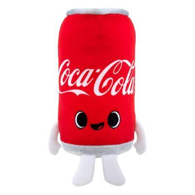 Coca-Cola peluche Coca-Cola Can 18 cm Funko