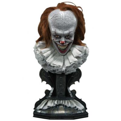 « Il » est revenu 2017 buste 1/2 Pennywise Dominant 42 cm Prime1Studio