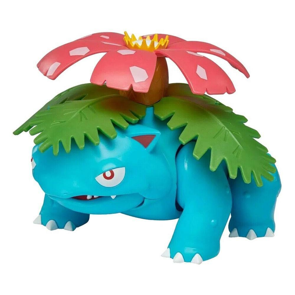Pokemon figurine epic florizarre 30 cm boti 3