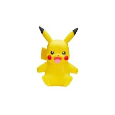 Pokemon kanto serie 1 figurine vinyle pikachu 10 cm 1