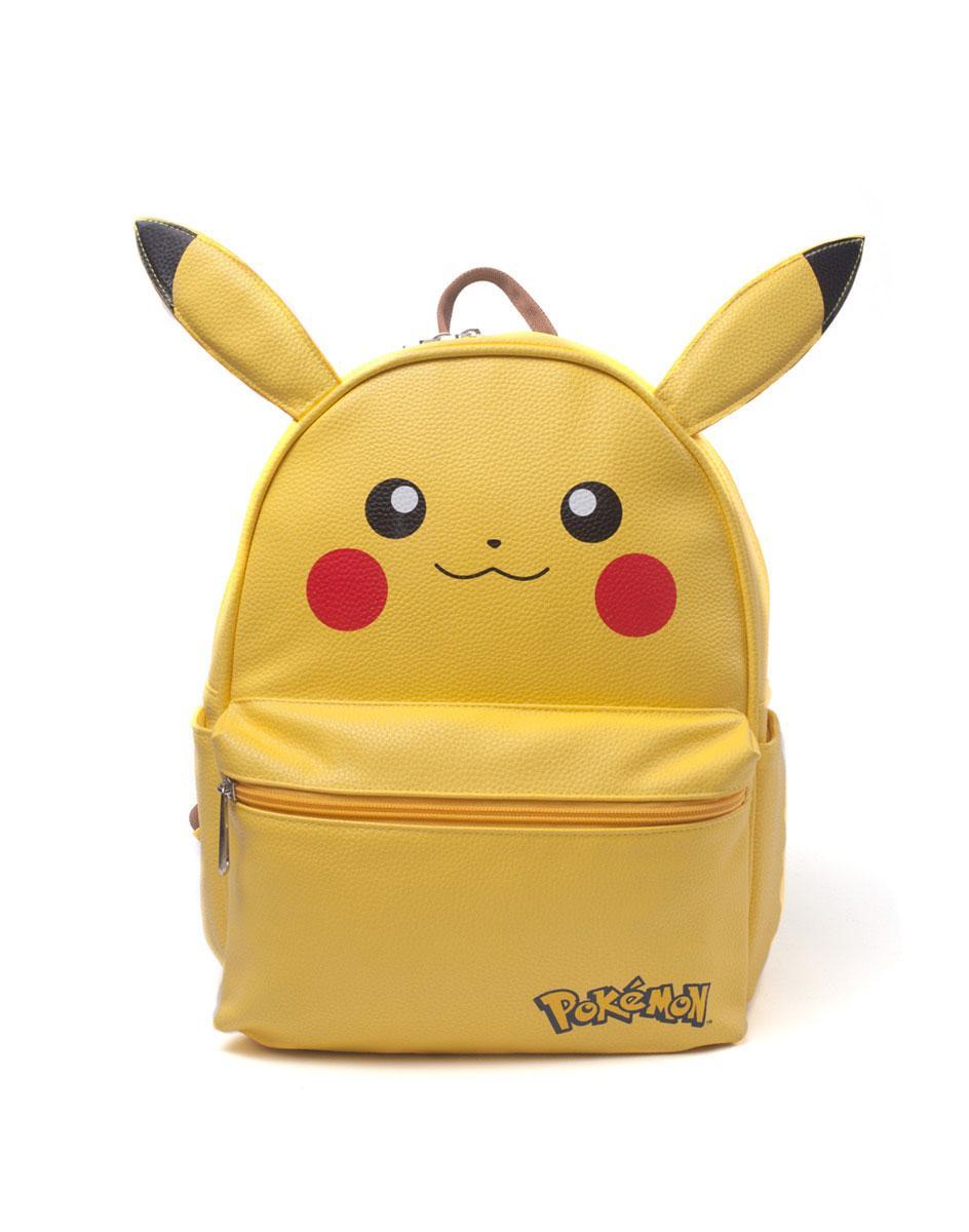 Pokemon sac a dos pikachu 42cm 1