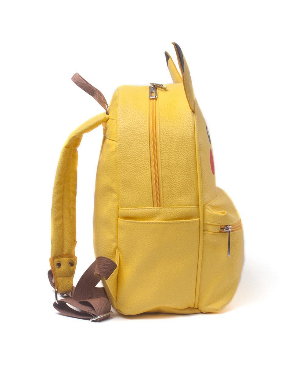 Pokemon sac a dos pikachu 42cm 3