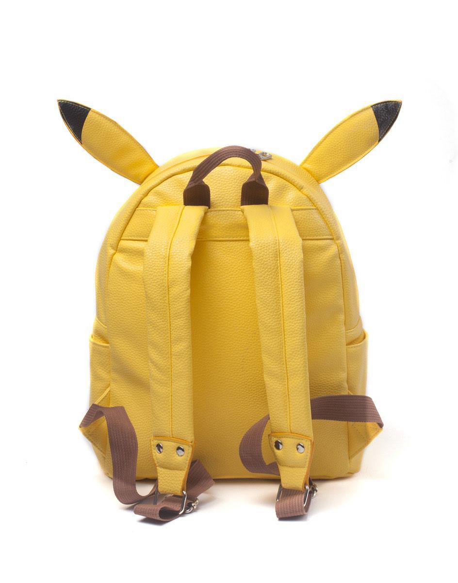 Pokemon sac a dos pikachu 42cm 4