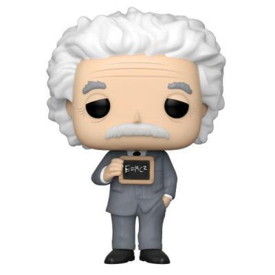 Pop albert einstein funko suukoo toys figurine