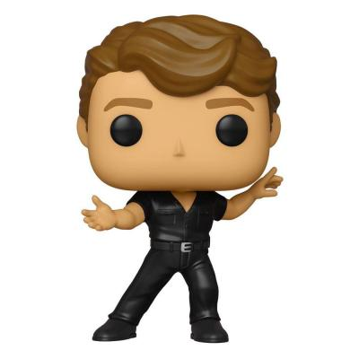 Dirty Dancing Figurine POP! Movies Vinyl Johnny (Finale) 9 cm