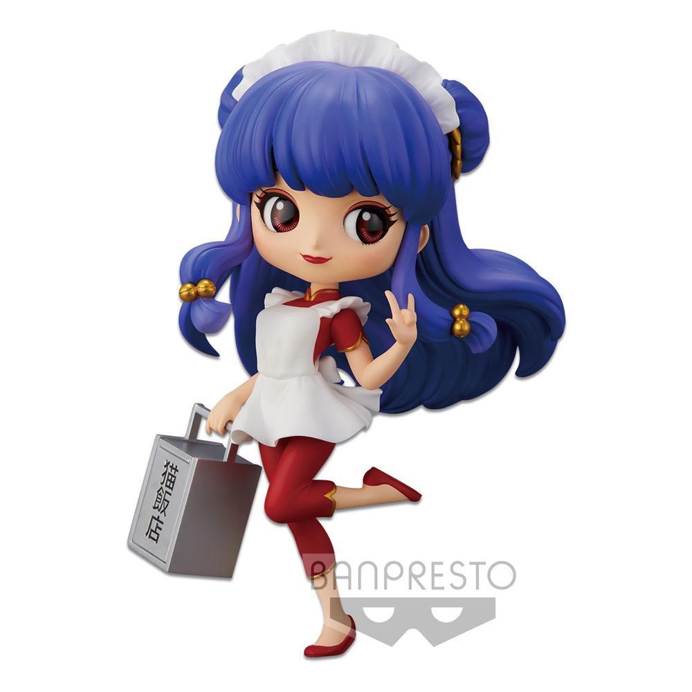 Ranma figurine posket shampoo ver a 14 cm suukoo toys