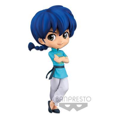 Ranma 1/2 figurine Q Posket Ranma Saotome Ver. B 14 cm