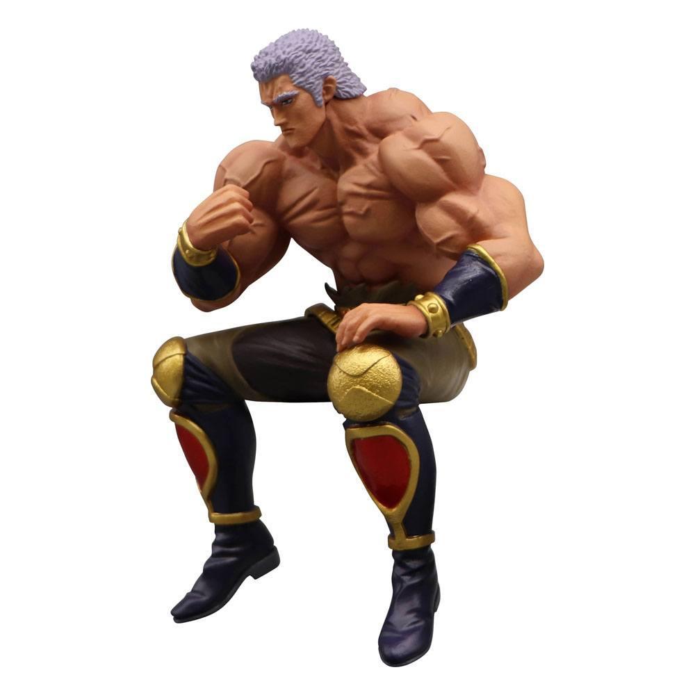 Raoh figurine suukoo toys 3